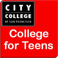CCSF San Francisco Summer Camps