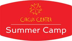 San Francisco Circus Center summer camps